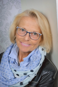 Frau von Bockelberg